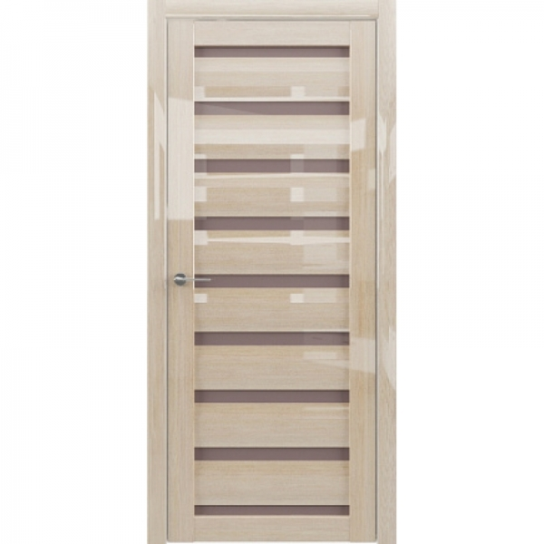 Межкомнатная дверь Albero Сидней GL