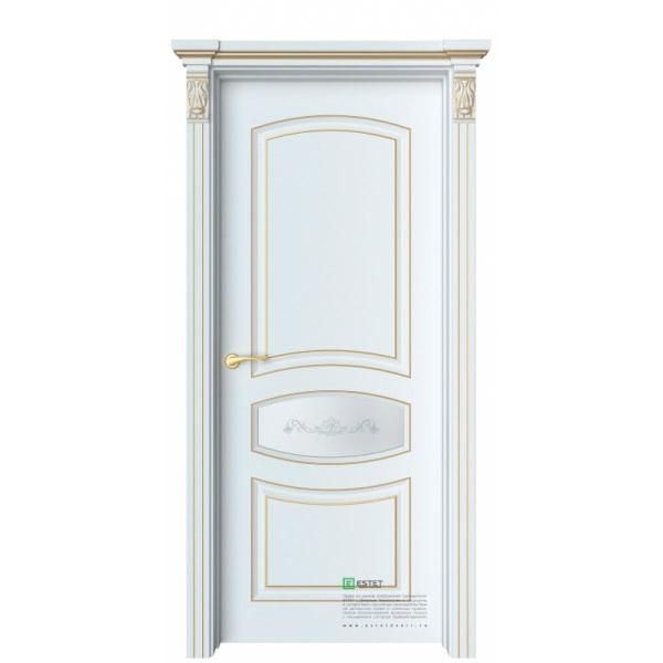 Межкомнатная дверь ESTET Адель 2