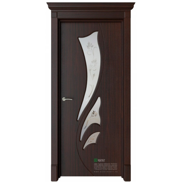 Межкомнатная дверь ESTET Эксклюзив