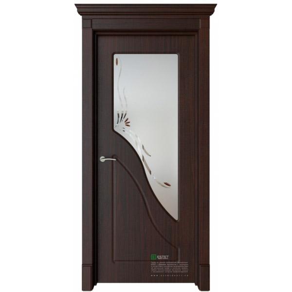 Межкомнатная дверь ESTET Жасмин