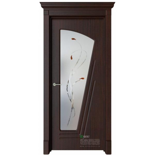 Межкомнатная дверь ESTET Парус