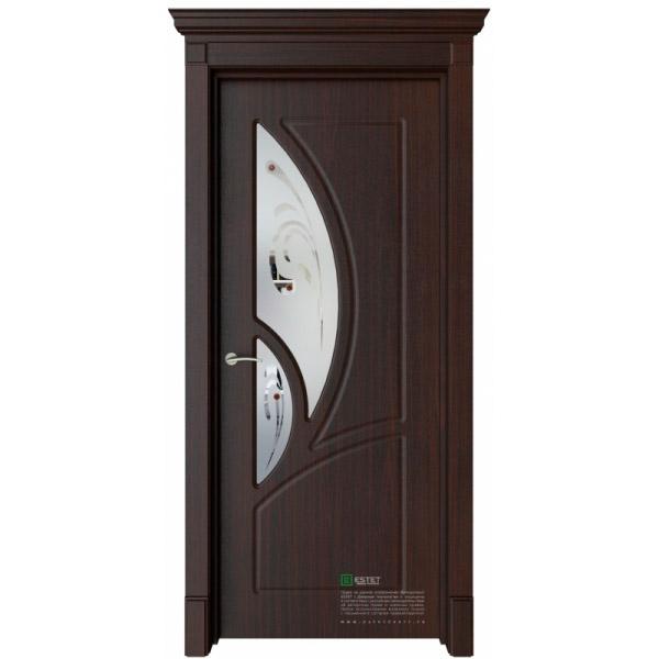 Межкомнатная дверь ESTET Валенсия