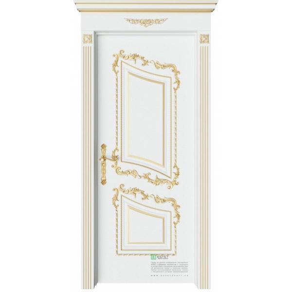 Межкомнатная дверь Эстет Афродита 1