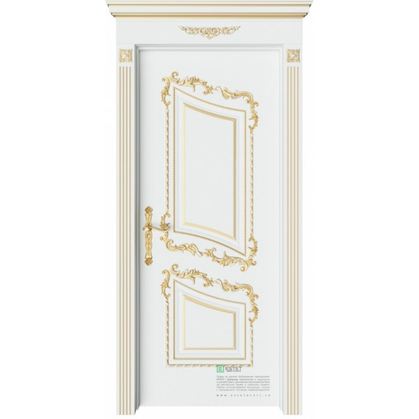 Межкомнатная дверь ESTET АФРОДИТА 1