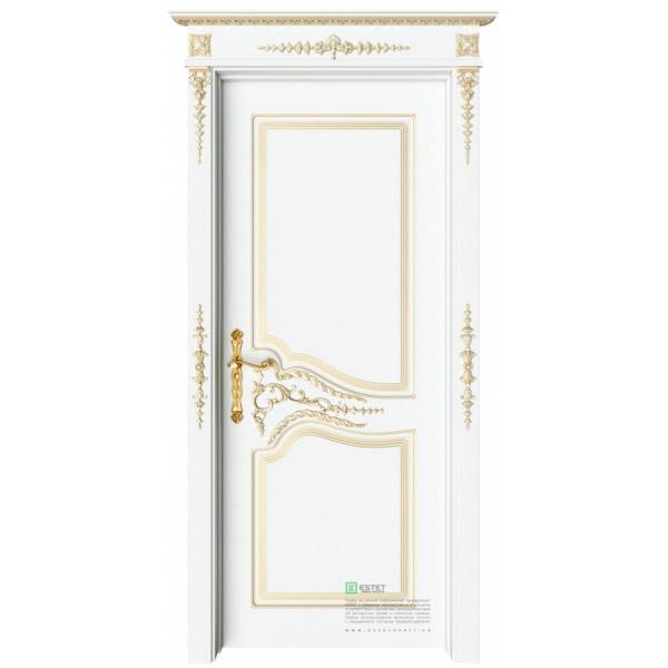 Межкомнатная дверь Эстет Альберти 1