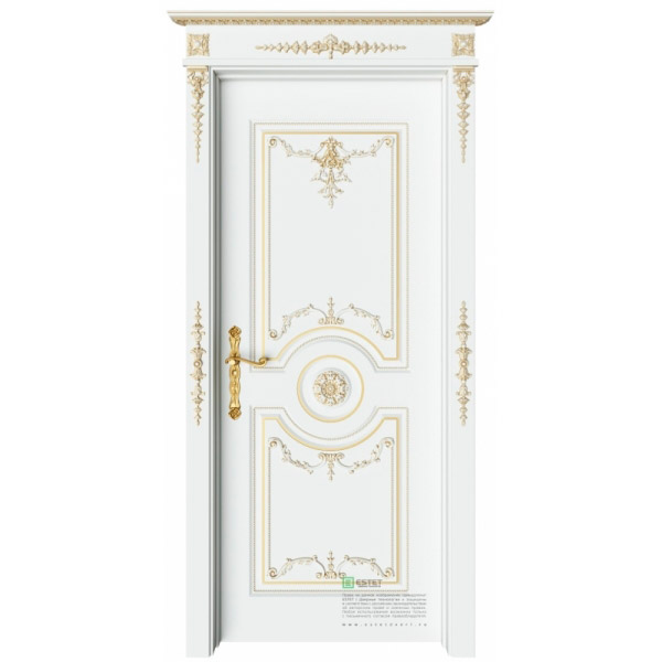 Межкомнатная дверь ESTET Андреа 1