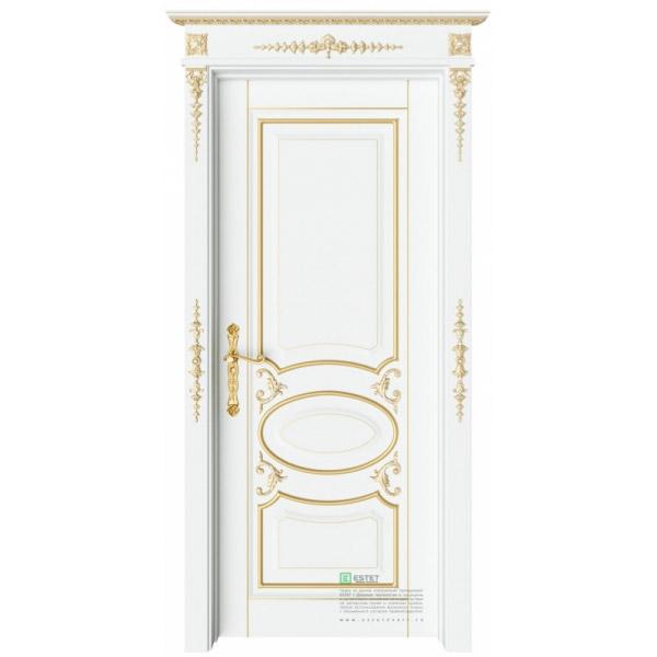 Межкомнатная дверь Эстет Беллини 1