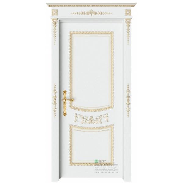 Межкомнатная дверь ESTET Франческо 3