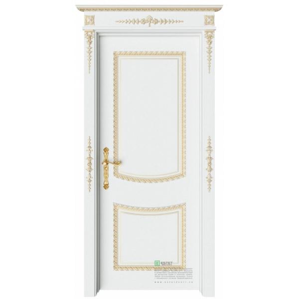 Межкомнатная дверь ESTET Франческо 5