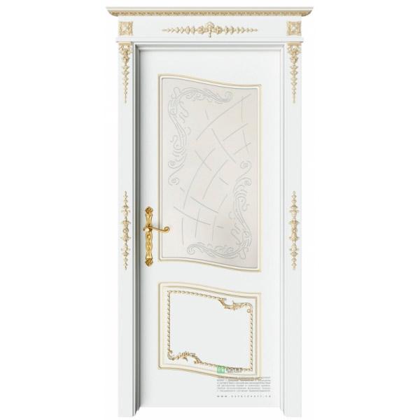 Межкомнатная дверь ESTET Джулия 2