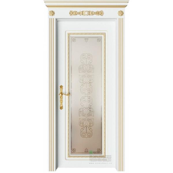 Межкомнатная дверь Эстет Пандора  2