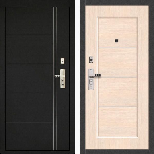 Дверь входная металлическая Стал F4