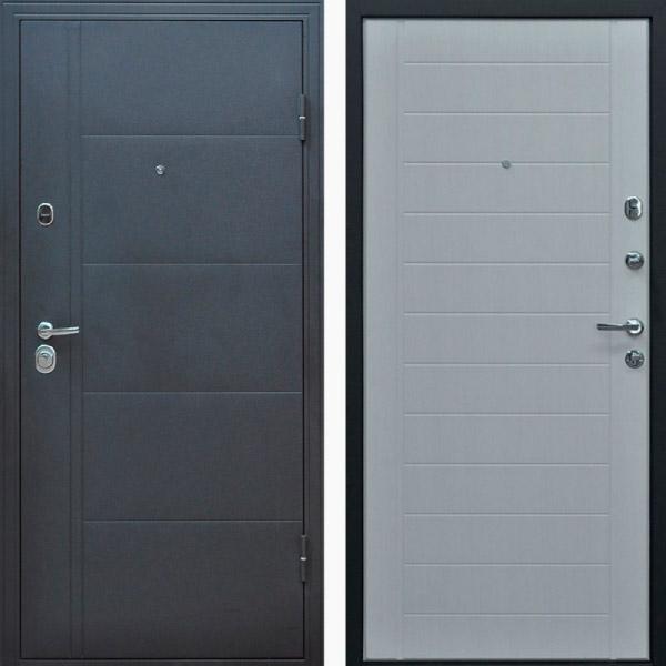 Дверь входная металлическая Стал F3