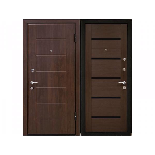 Дверь входная МеталЮр М7 (8 типов в описании)