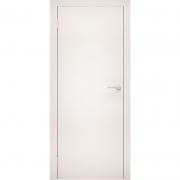 Дверь межкомнатная эмаль В-02 ДГ Графит Коллекция Lite