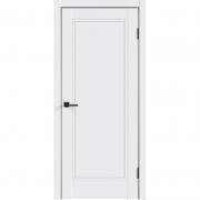 Дверь межкомнатная эмаль В-16 ДГ Белая