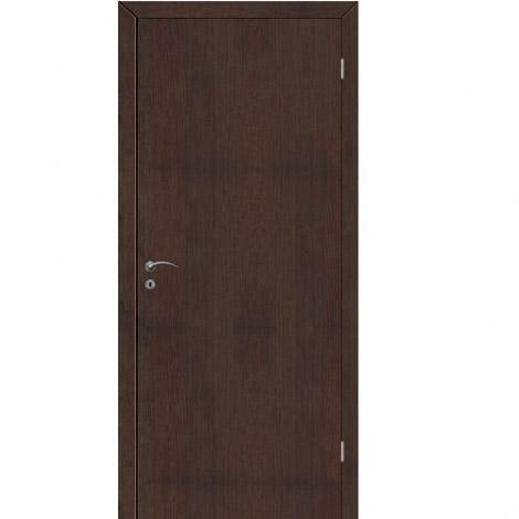 Межкомнатная дверь VellDoris SMART Африканский орех
