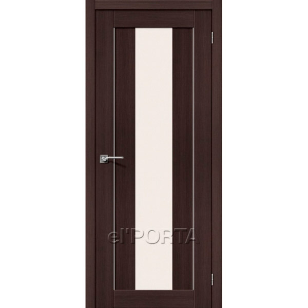 Дверь межкомнатная экошпон Эльпорта Порта 25 Elporta Porta X
