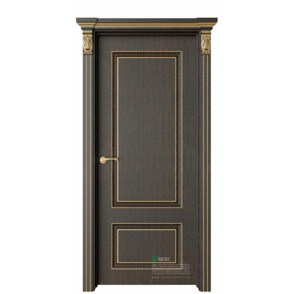 Межкомнатная дверь ESTET Эвиза 1