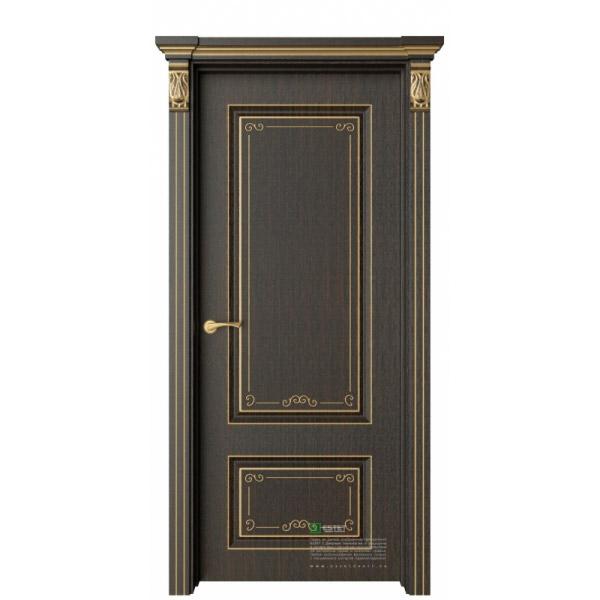 Межкомнатная дверь ESTET Эвиза 1 Деко
