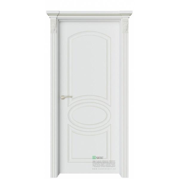Межкомнатная дверь ESTET Эври 1