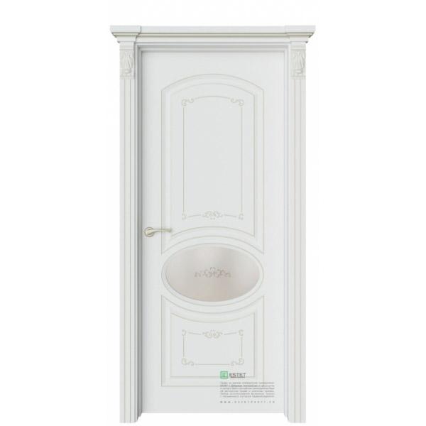 Межкомнатная дверь ESTET Эври 2