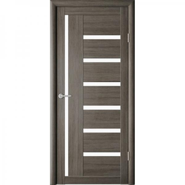 Межкомнатная дверь Albero  Мадрид Серый кедр
