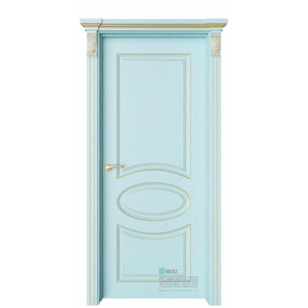 Межкомнатная дверь ESTET Флоранж 1