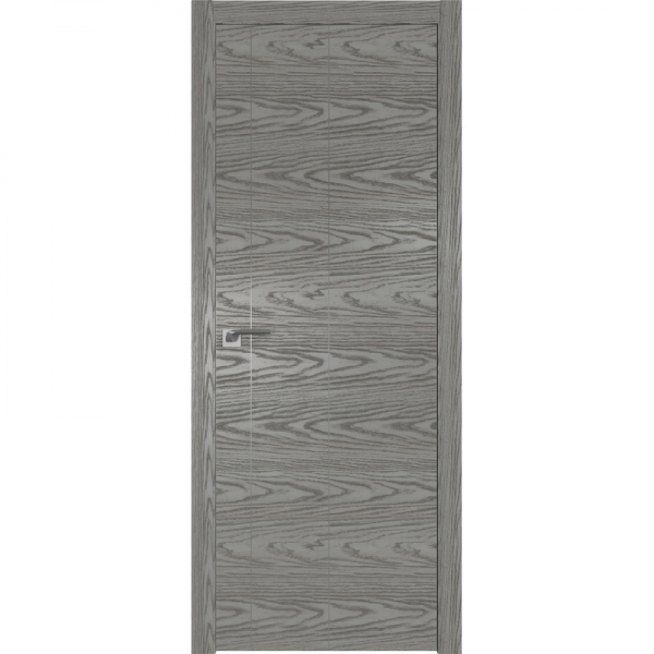 43NK (ABS) 800*2000 Дуб Скай Беленый кромка в цвет