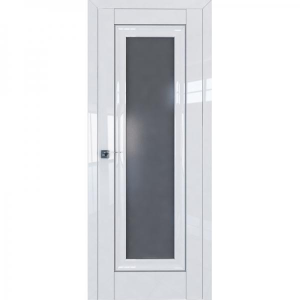 24L графит 800*2000 Белый люкс серебро