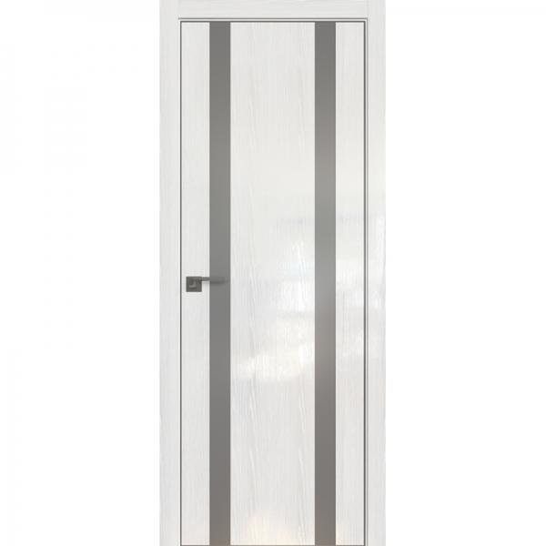 9STK серебряный мат.лак 800*2000 Pine white glossy матовая с 4-х сторон БЕЗ ЗПП БЕЗ ЗПЗ
