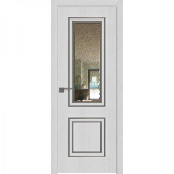 53ZN зеркало патина 800*2000 Монблан кромка ABS в цвет Багет внеш. серебро глянец БЕЗ ЗПП БЕЗ ЗПЗ