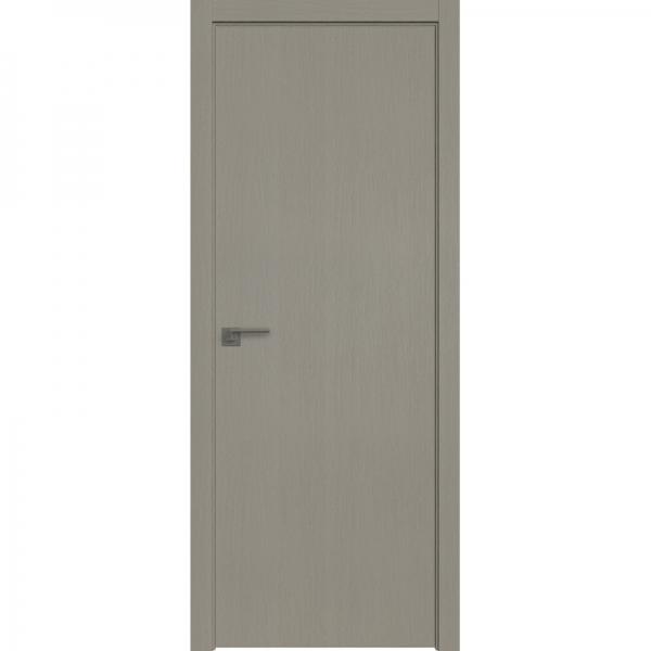 1ZN (ABS) 800*2000 Даркбраун кромка в цвет БЕЗ ЗПП БЕЗ ЗПЗ