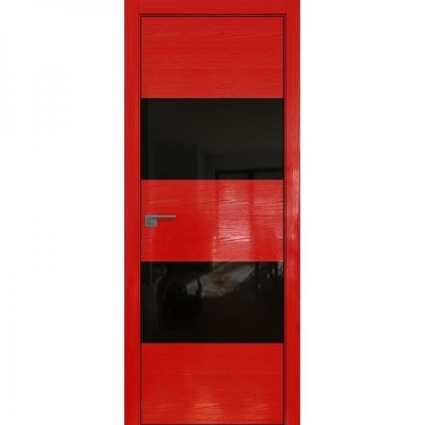 10STK черный лак 800*2000 Pine red glossy матовая с 4-х сторон Eclipse 190