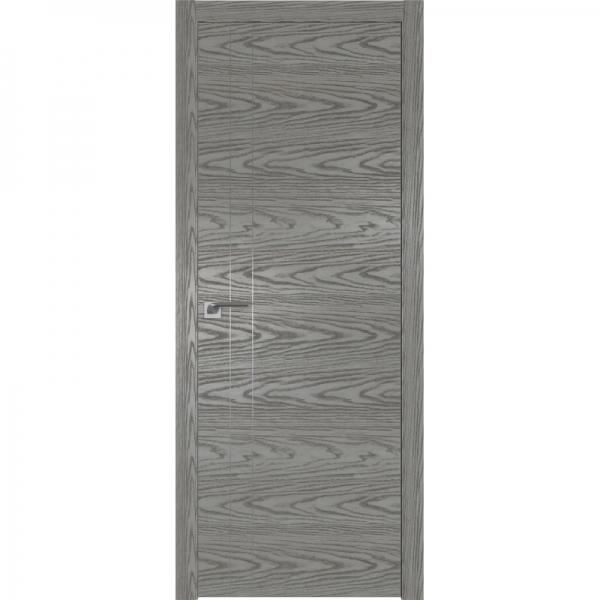 42NK (ABS) 800*2000 Дуб Скай Беленый кромка в цвет