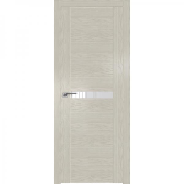 2.01N белый лак 800*2000 Дуб Скай Беленый