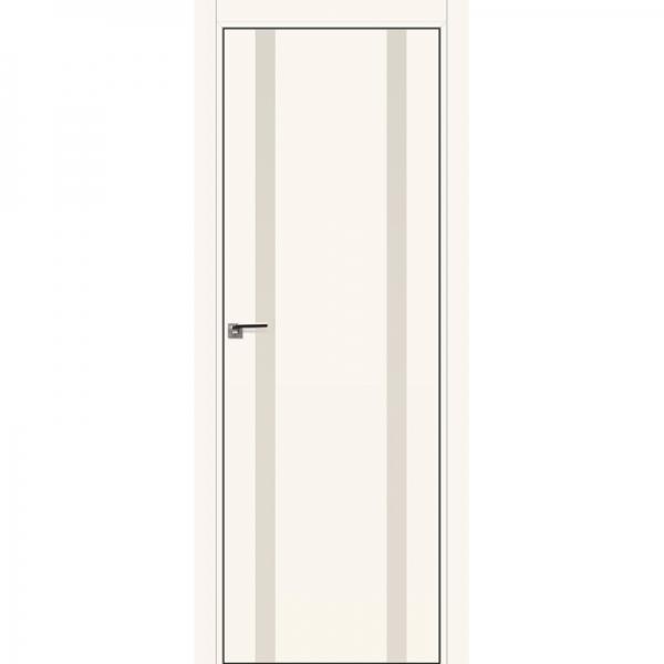 9E (ABS) коричневый лак 800*2000 Манхэттен ABS черная
