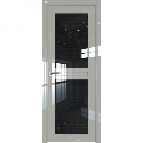2.44L матовое 800*2000 Белый люкс