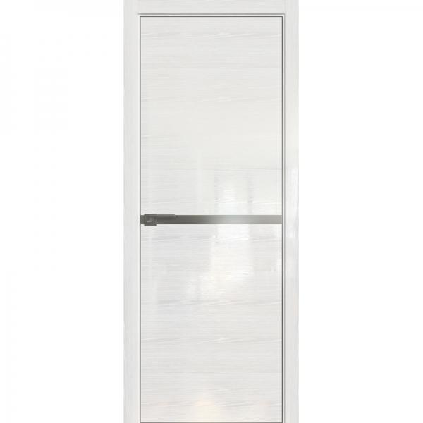 11STK 800*2000 Pine white glossy матовая с 4-х сторон зпп Eclipse зпз 190