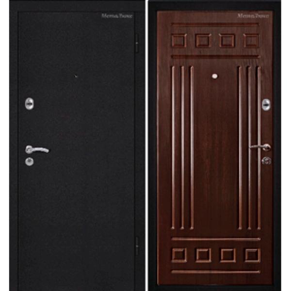 """Входная дверь """"МетаЛюкс""""  М720 СТАТУС"""