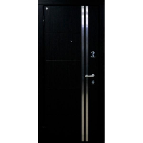 Дверь входная металлическая Медведев и К Концепт-С