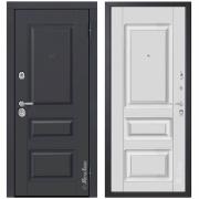 Входная дверь МетаЛюкс Соната М709/35