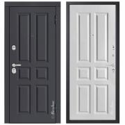 Входная дверь МетаЛюкс М773/3 СТАТУС