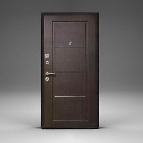 Металлическая дверь Манчестер