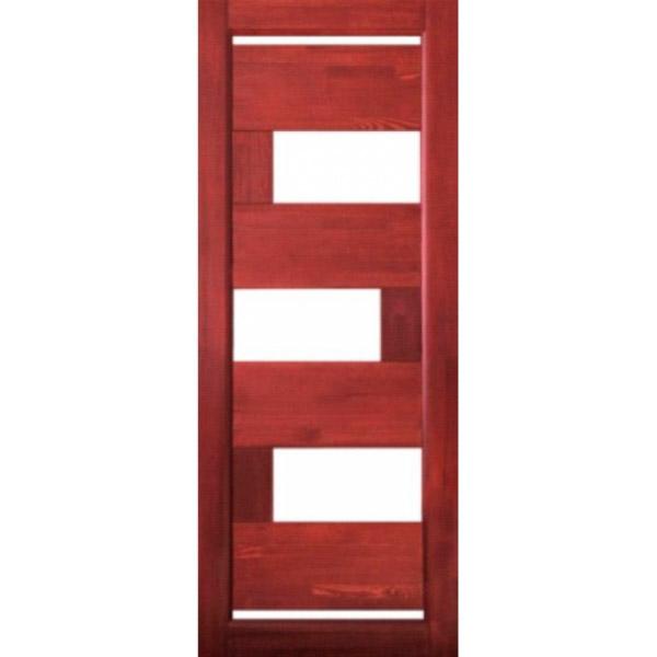 Дверь массив Ольхи Марсель Стабэкс