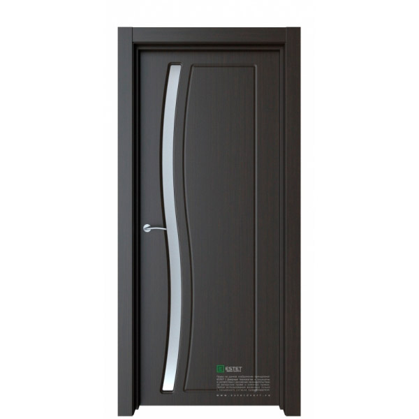Межкомнатная дверь ESTET Грация