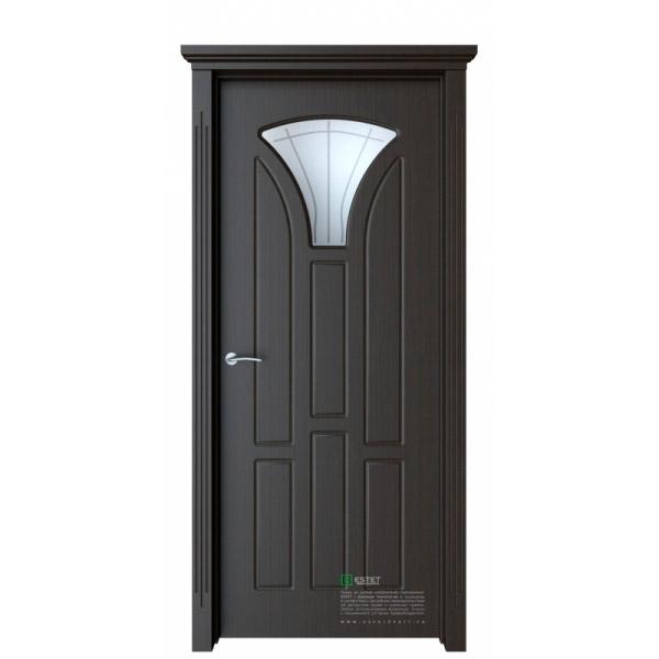 Межкомнатная дверь ESTET Лотос 2