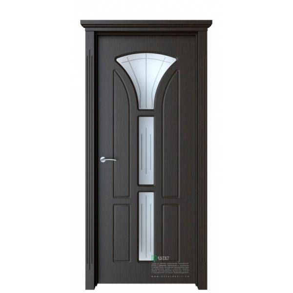 Межкомнатная дверь ESTET Лотос 3