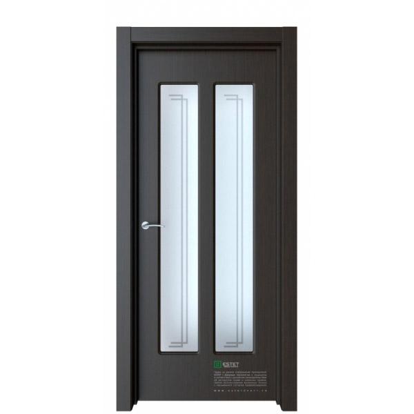 Межкомнатная дверь ESTET М2