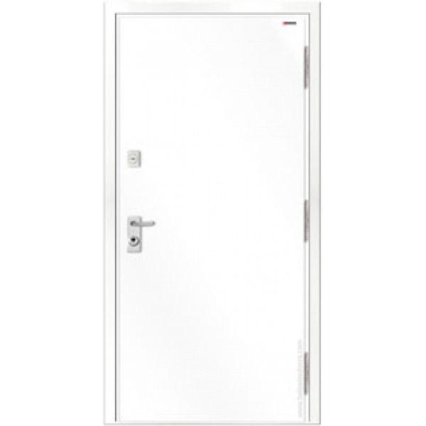 Дверь входная металлическая Норд 85 НР 11Р23 Строймир Belswissdoors с терморазрывом